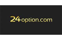 Брокер 24option