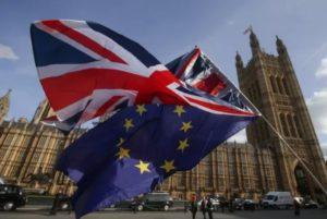 Брексит перенос сделки