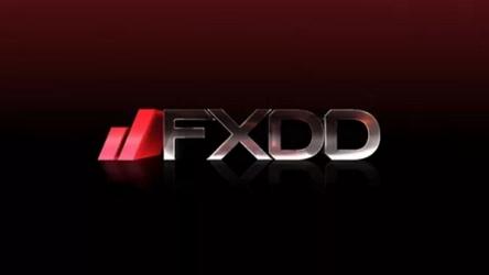 Брокер FXDD логотип