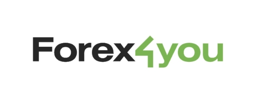 Брокер Forex4you -логотип