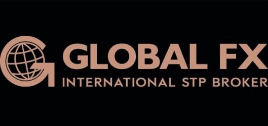 Брокер Global FX логотип
