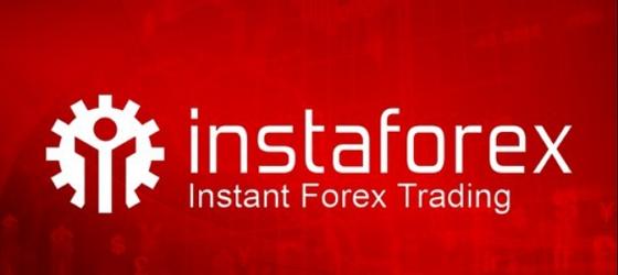 Брокер InstaForex - логотип