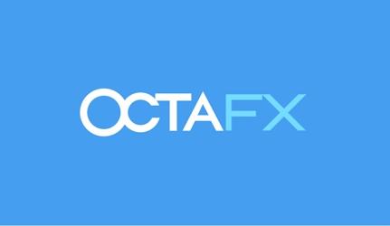 Брокер OctaFX - логотип
