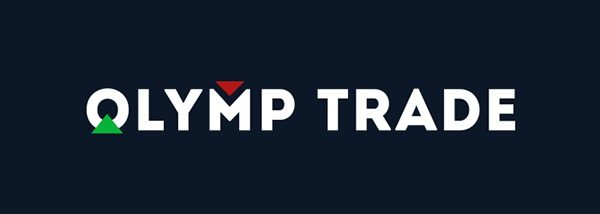 Брокер Olymp trade - логотип