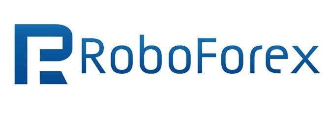 Брокер RoboForex - логотип