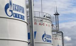 азпром - инвестиционные проекты