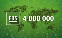 FBS Markets Inc - лого