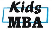 Kids MBA - лого