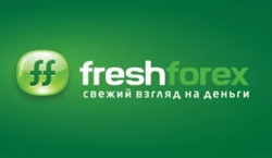 FreshForex -лого