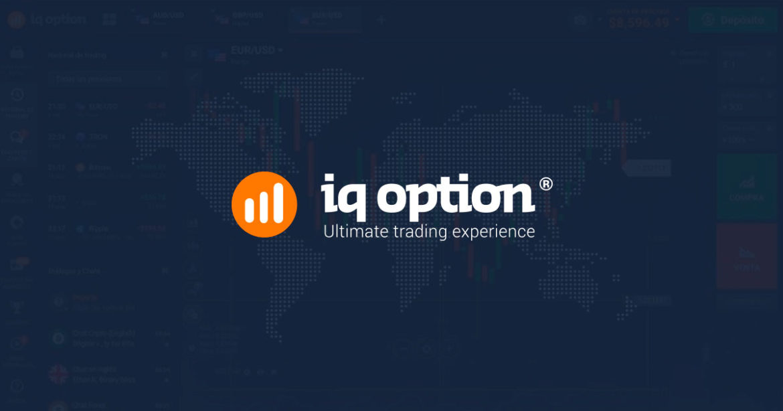 IQOption негативные отзывы