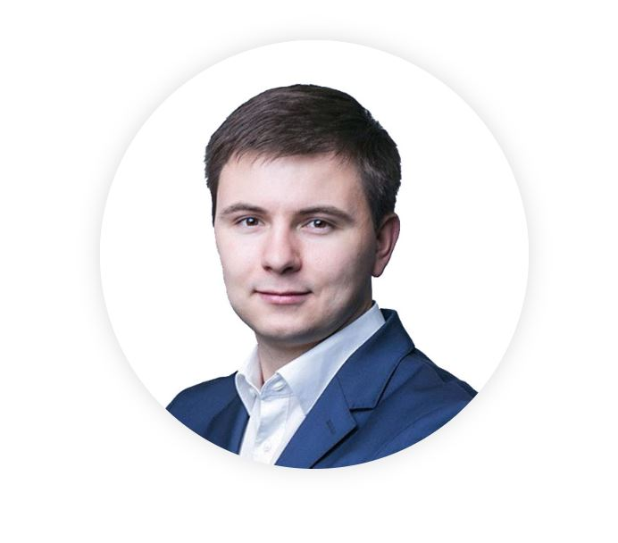 Трейдер Марков Алексей Викторович