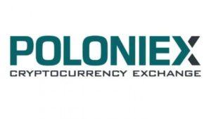 poloniex2 лого
